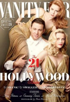 Vanity Fair's Hollywood Issue Is a Perfect Picture of What's Wrong with Hollywood