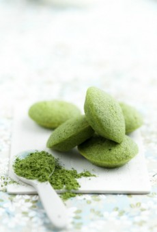 5 Healthy Things to Make with Matcha (Besides Tea)