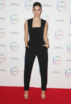Barbara Palvin Leads the Way at the L'Oreal App Launch in Sydney