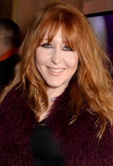 Norman Parkinson Photography Coming to Charlotte Tilbury for Her Line's First Collaboration