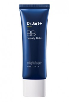 Dr. Jart+ BB Night Beauty Balm: the Makeup You Can Sleep in