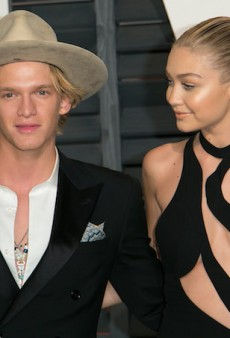 Watch: Cody Simpson's New Single About Breaking Up with Gigi Hadid