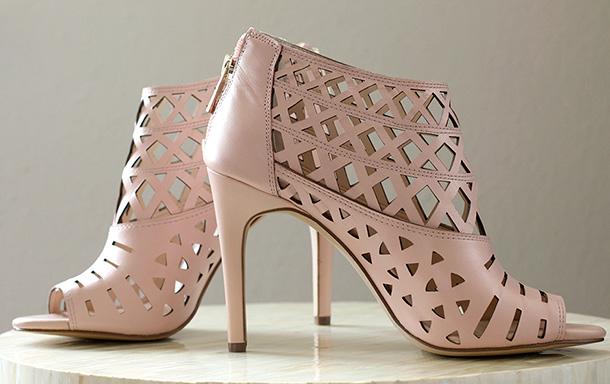 INC International Concepts Rammee High Heel Sandal