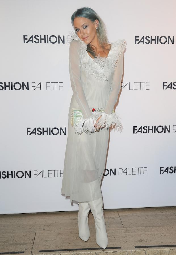Imogen Anthony Fashion Palette