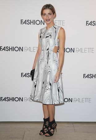 Kate Waterhouse Fashion Palette