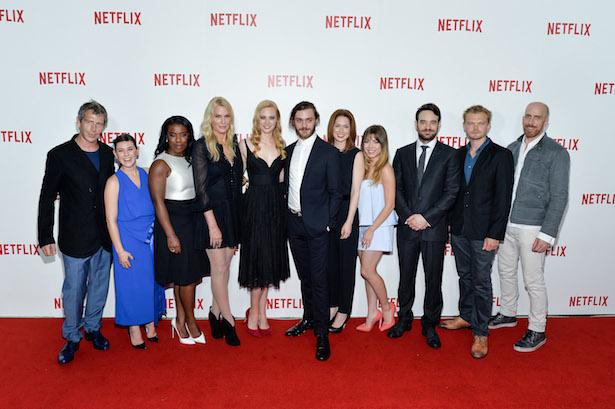 Netflix Australia launch