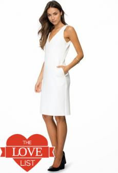 Little White Dresses: The Love List