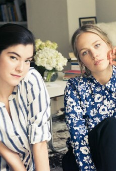 Ann Taylor and the Coveteur Team up to Honor Women Who Are Changemakers