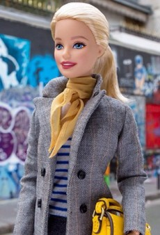 Proof That Barbie's Instagram Is More Stylish Than Yours
