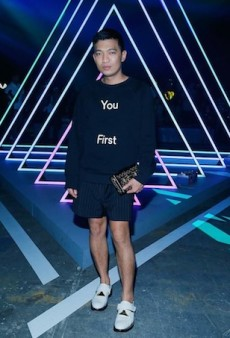 34 Times Bryanboy Proved He's the Most Stylish Blogger of Them All