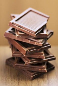 New Study Says Chocolate Won't Affect Your BMI…Sort of