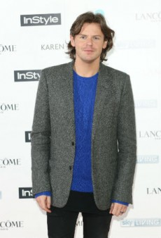 Christopher Kane Wins Top Honor at Scottish Fashion Awards