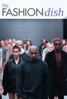 Watch: Does Kanye West Belong at Fashion Week? [theFashionDish]