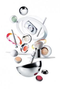Courrèges Debuts Makeup with Estée Lauder This Spring
