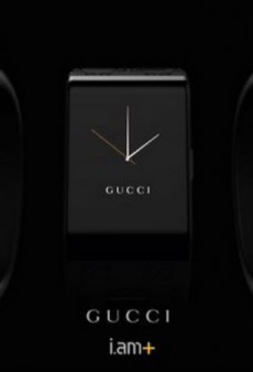 Gucci and will.i.am's New Smartband Has a Personal Assistant