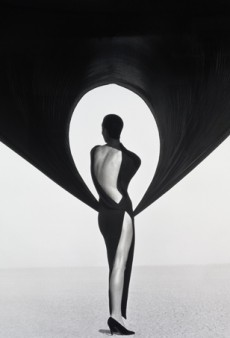 Two Herb Ritts Exhibits You Have to See in March