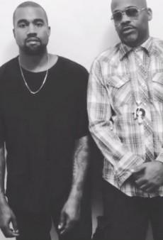 Did Damon Dash and Kanye West Buy Karmaloop?