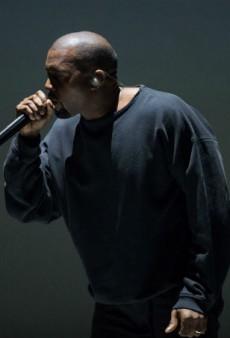 69,000 People Do Not Want Kanye West Playing at Glastonbury