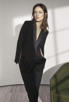 Olivia Wilde Fronts H&M's Conscious Exclusive Collection