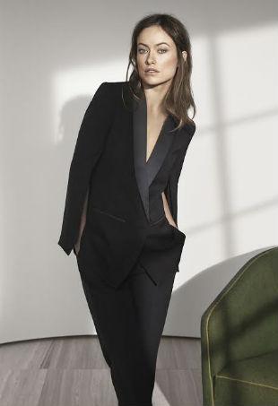 Olivia Wilde H&M Conscious
