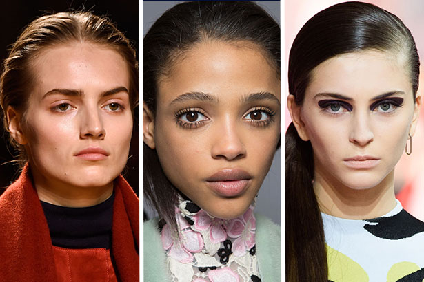 paris-fashion-week-hair-makeup-beauty-fall-2015