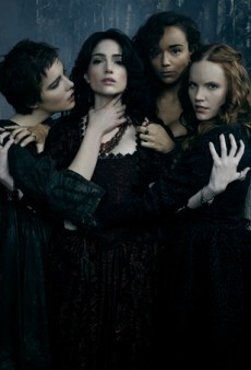How to Dress Like the Renegade Witches of 'Salem' in Real Life