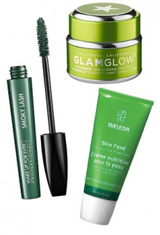 12 Green-Hued Beauty Picks to Get You Ready for St. Patrick's Day