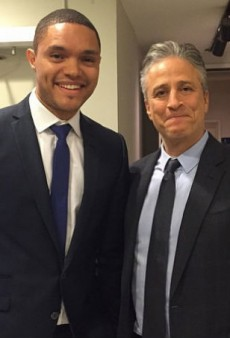 Trevor Noah to Take Over for Jon Stewart on The Daily Show
