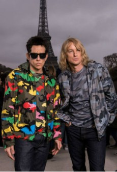 Zoolander and Hansel Show Us How It's Done in New Valentino Shoot