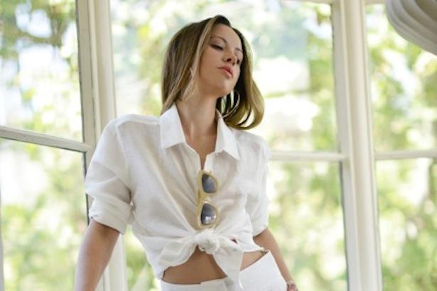 Jasmin Howell Models for Caslazur