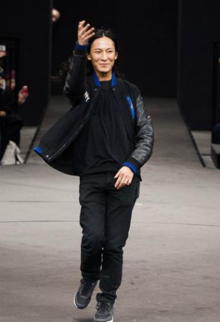 Alexander Wang RF14 2187