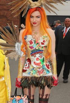 NSFW: Gabi Grecko Charged for Nudie Stroll in Melbourne