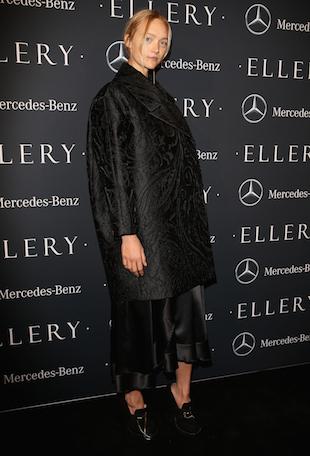 Ellery Gemma Ward MBFWA