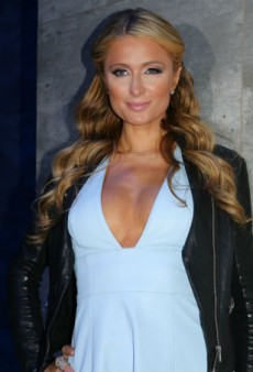 Paris Hilton Is Still Taking Credit for Kim Kardashian's Fame