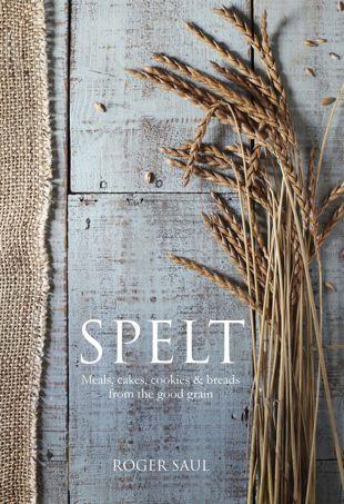 Spelt-cookbook