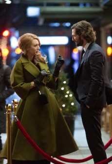 Blake Lively Transcends Time in Her Stylish New Film 'The Age of Adaline'
