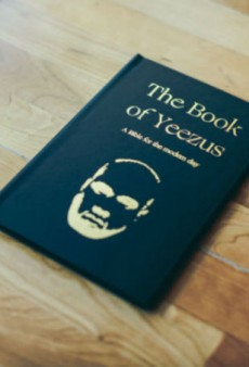 Finally, the Book of Yeezus, a Bible Kanye West Fans Can Get Behind