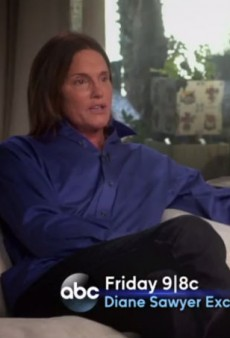 Bruce Jenner Talks Family in Latest Diane Sawyer Interview Promo