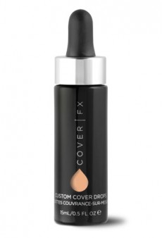 This Breakthrough Product Will Turn Any Skincare Serum or Moisturizer into Foundation