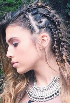 10 Festival-Ready Braided Hairstyles to Inspire Your Look