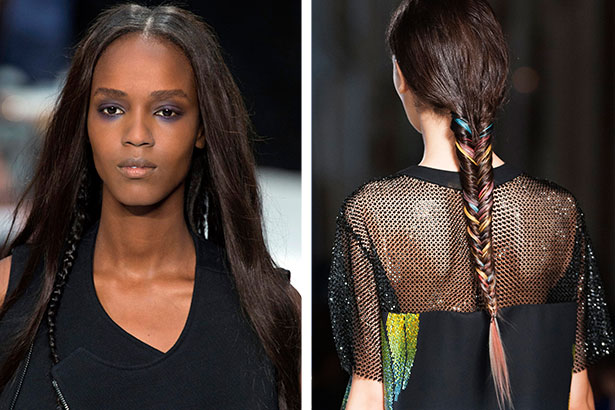 festival-braided-hairstyle-inspiration-spring-2015-runway