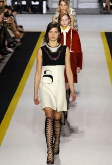 France's National Assembly Backs a Ban Against Super Thin Models