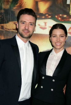 Justin Timberlake and Jessica Biel Are Proud Parents of a Baby Boy