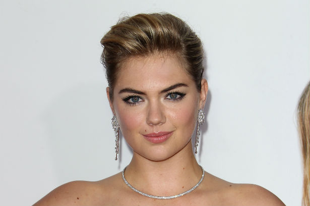 Kate Upton The Other Woman red carpet