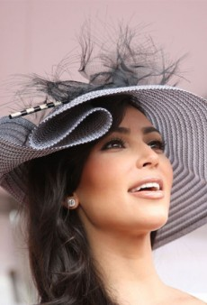 11 Kentucky Derby Hats to Prance in This Weekend