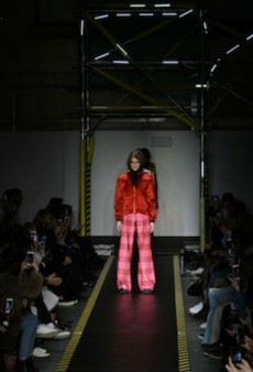 London Fashion Week Is Moving