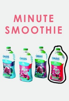 How to Make a One-Minute Smoothie with Oasis Nutrisource