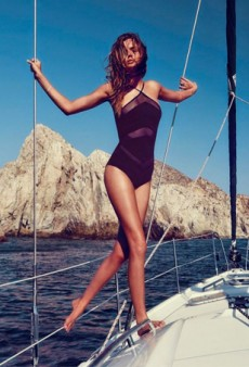 Dive in! 6 Ways to Style Swimsuits on Land