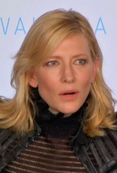 Watch: Cate Blanchett Denies Any Sexual Relationships with Women