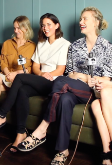Watch: Fashion Bloggers Talk Misconceptions, Perks and the Future of the Industry